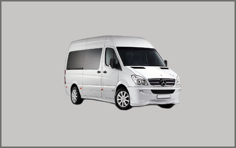 MERCEDES-BENZ-SPRINTER
