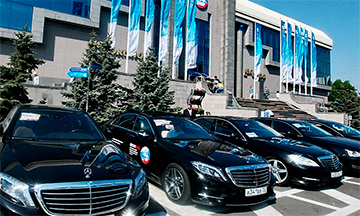 CAR-AT-SPIEF